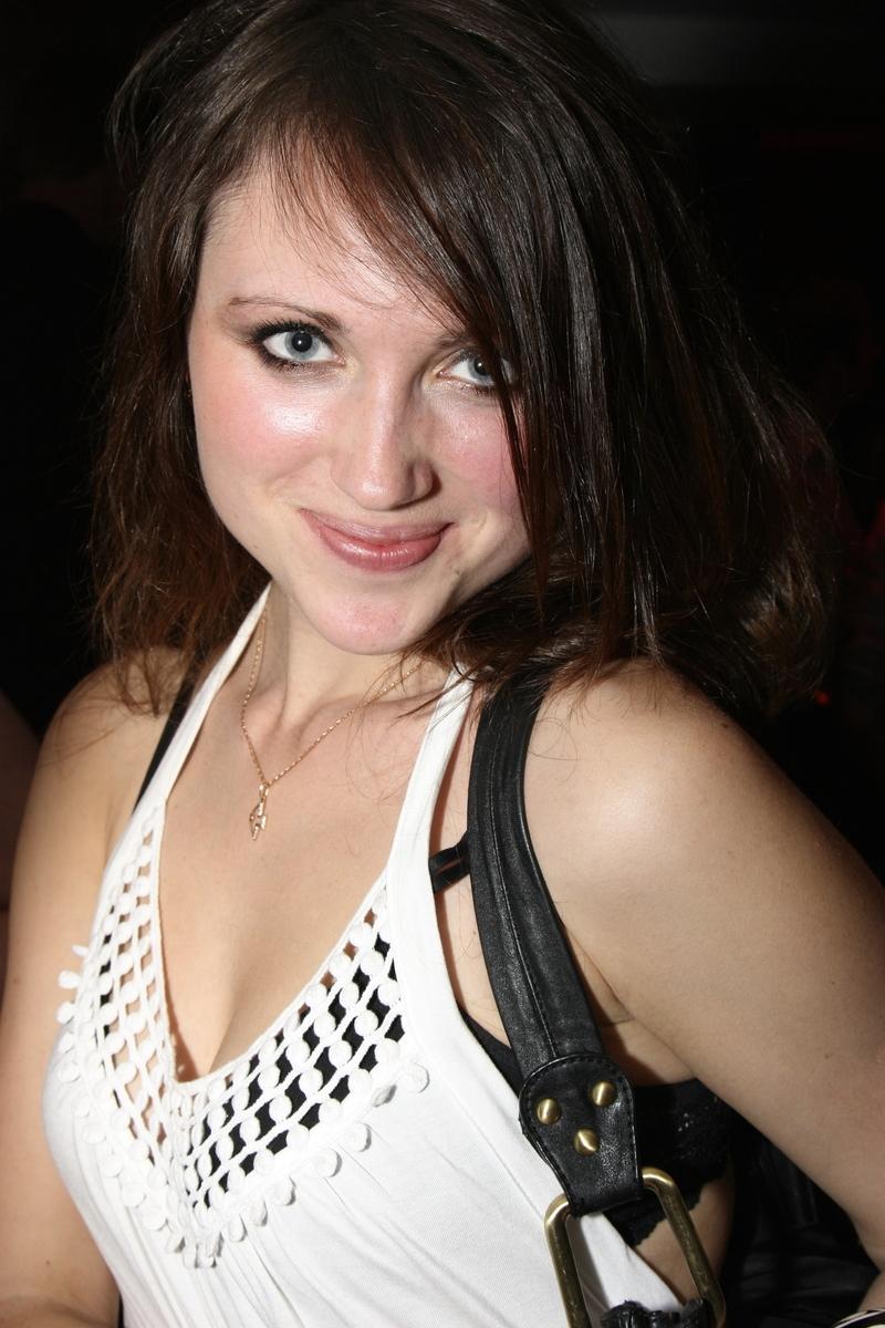 Free real ex girlfriend porno